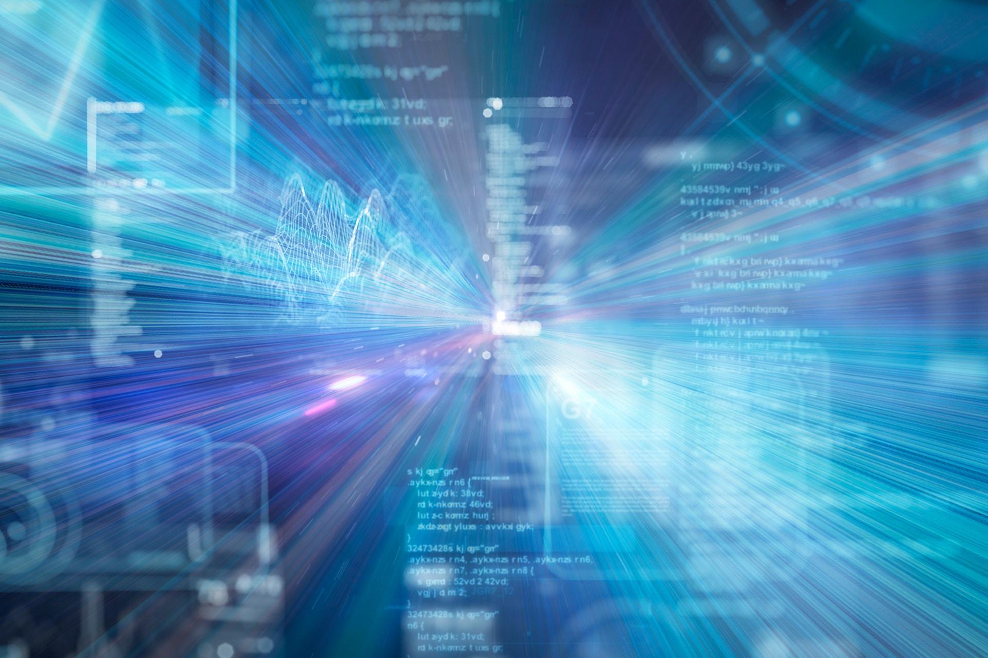 Digital Acceleration/Digital Transformation