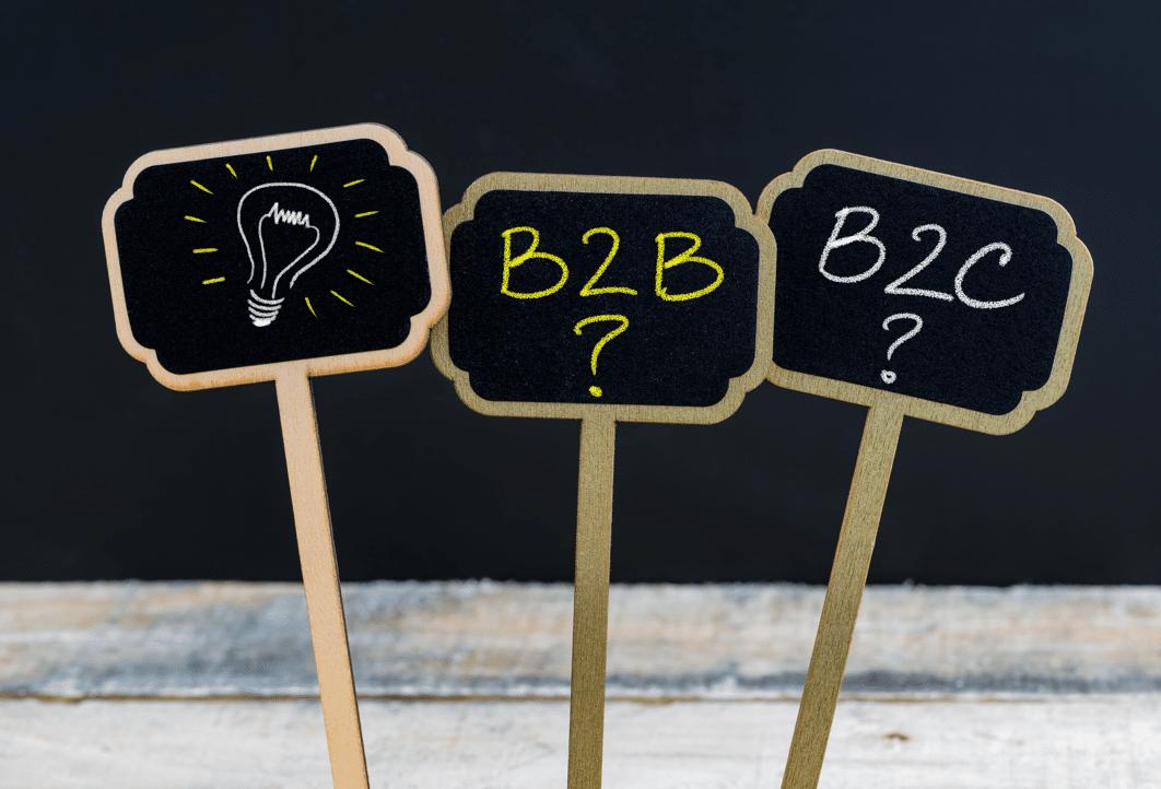 The Similarities Between B2C and B2B Marketing